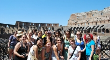 Rensselaer Study Abroad