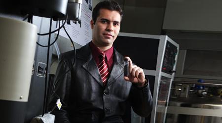 Javad Rafiee