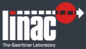 Linac: The Gaerttner Laboratory